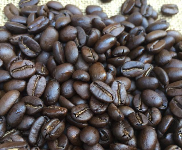 コーヒー豆-下北沢-こはぜ珈琲